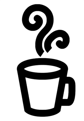 Cup of Coffee graphic